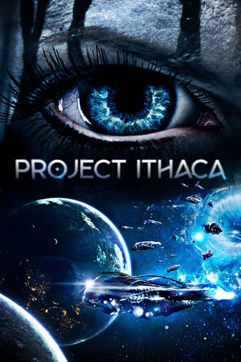 Project Ithaca - stream