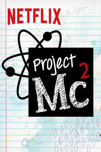 Project Mc² - stream