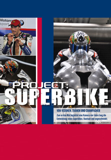 Project: Superbike stream
