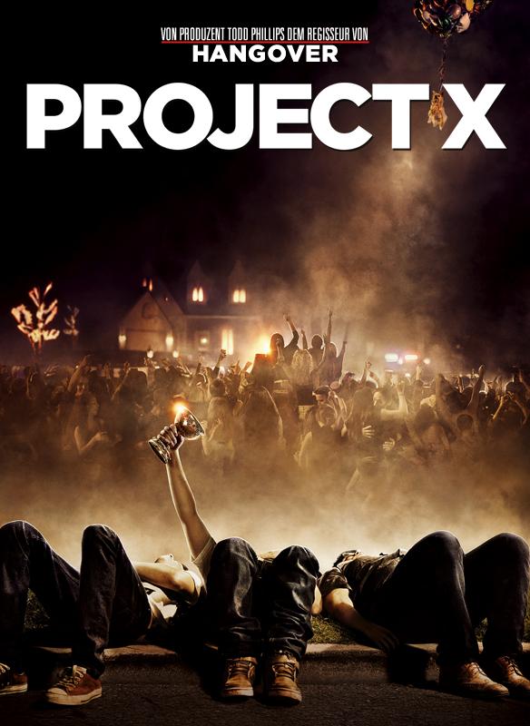 Project X (2012) Stream