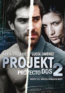 Projekt 2 stream