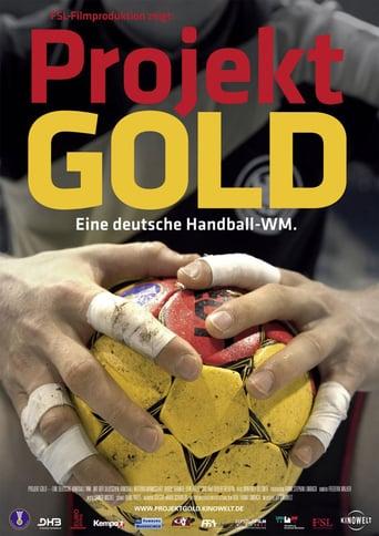 Projekt Gold Stream