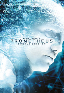 Prometheus - Dunkle Zeichen stream
