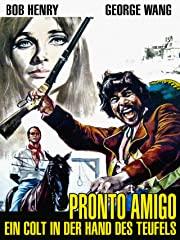 Pronto Amigo - Ein Colt in der Hand des Teufels stream