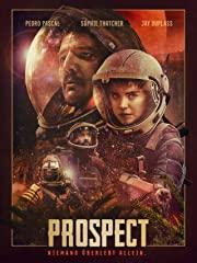 Prospect (4K UHD) Stream
