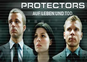 Protectors: Auf Leben und Tod stream