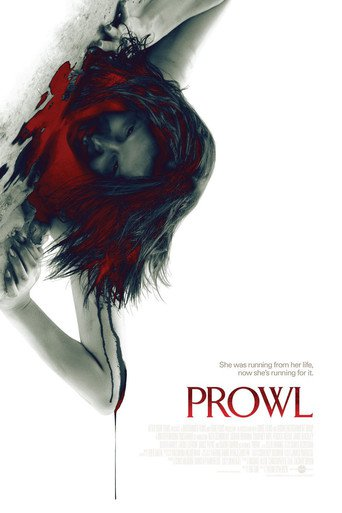 Prowl stream