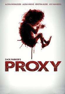 Proxy stream