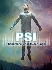 PSI - Phänomene jenseits der Logik Stream