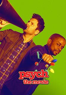 Psych: the Movie stream