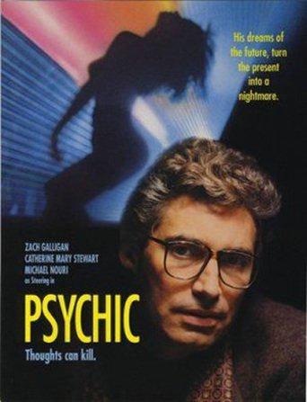 Psychic Stream