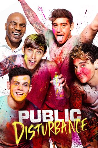 Public Disturbance Stream