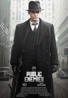 Public Enemies stream