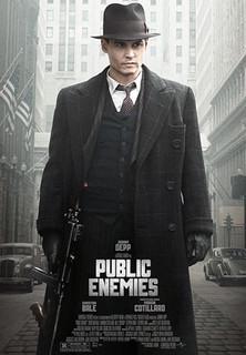 Public Enemies - stream