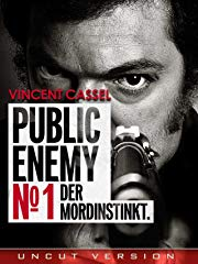 Public Enemy No.1 - Der Mordinstinkt stream