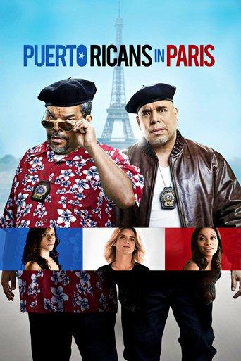 Puerto Ricans in Paris stream