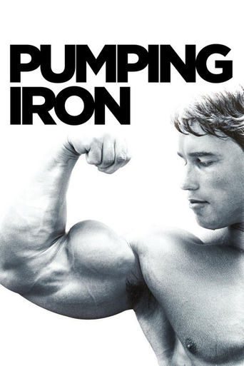 Pumping Iron Stream