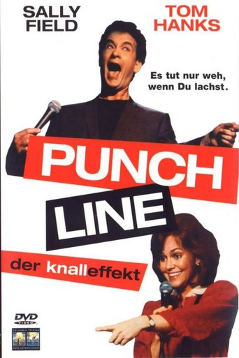 Punchline stream