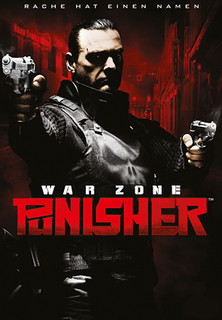 Punisher: War Zone stream