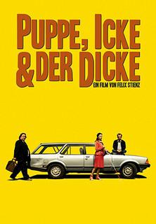 Puppe, Icke & der Dicke Stream