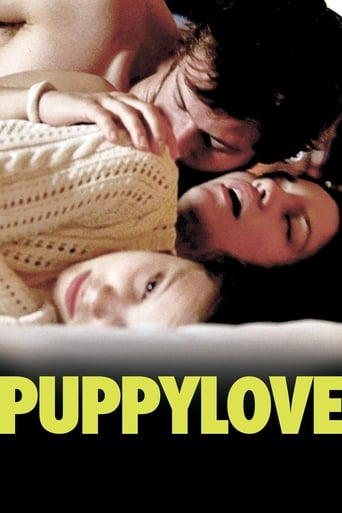 Puppylove Stream
