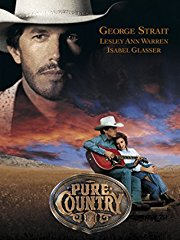 Pure Country - stream