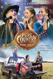 Pure Country: Pure Heart stream