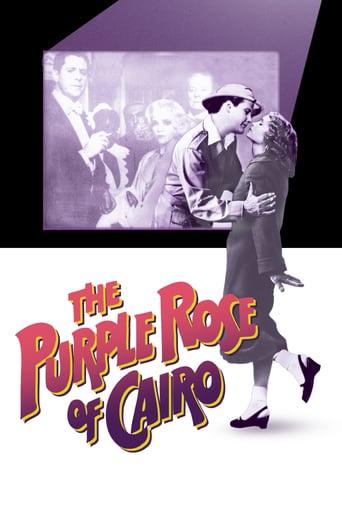 Purple Rose of Cairo stream