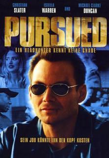 Pursued - Ein Headhunter kennt keine Gnade - stream