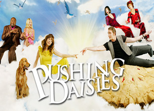 Pushing Daisies stream