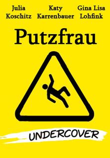 Putzfrau Undercover stream