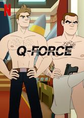 Q-Force Stream