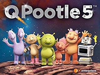 Q Pootle 5 stream