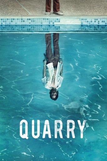 Quarry - stream