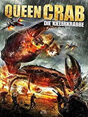 Queen Crab - Die Killerkrabbe Stream