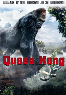Queen Kong stream
