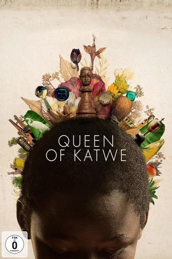 Queen of Katwe stream