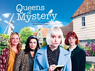 Queens of Mystery stream
