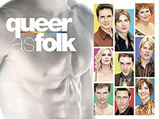 Queer as Folk stream
