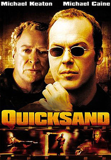 Quicksand - Schmutziges Geld stream
