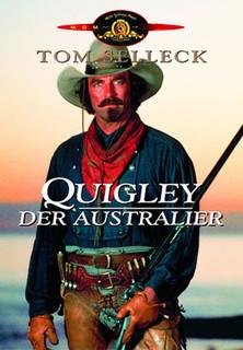 Quigley, der Australier stream