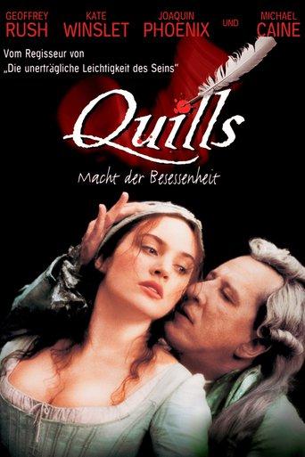 Quills - Macht der Besessenheit stream