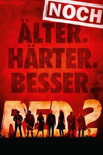 R.E.D. 2 - Noch älter. Härter. Besser. stream