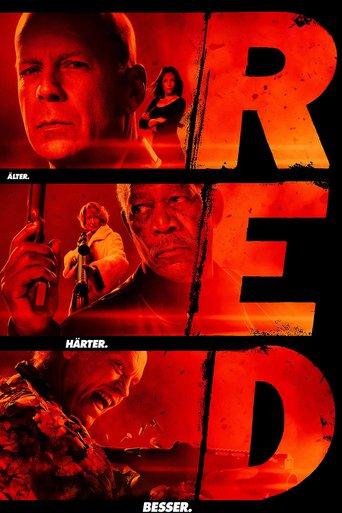 R.E.D. - Älter, härter, besser stream