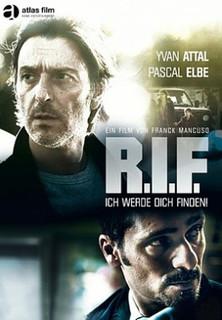 R.I.F. - Ich werde Dich finden stream