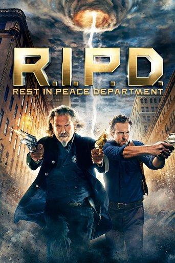 R.I.P.D. - Rest In Peace Department stream
