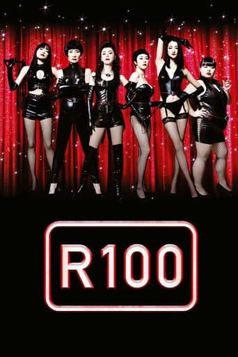 R100 - Härter ist besser stream