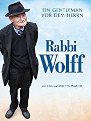 Rabbi Wolff: Ein Gentleman vor dem Herrn stream