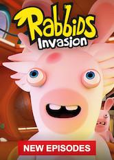 Rabbids Invasion Stream
