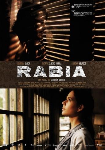 Rabia - Stille Wut stream